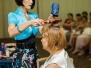 """Мастер класс \""""Волосы - украшение женщины. Стиль в прическах\"""" в Ростове"""