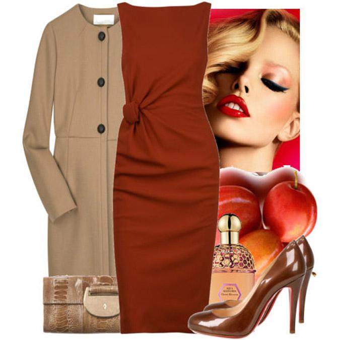 Программа для создания стиля одежды