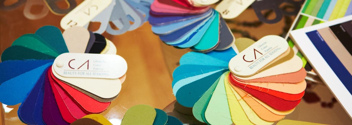 Мастер-класс по созданию вашего цветового профиля